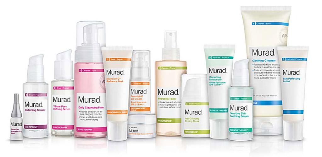 List Blog Murad Product