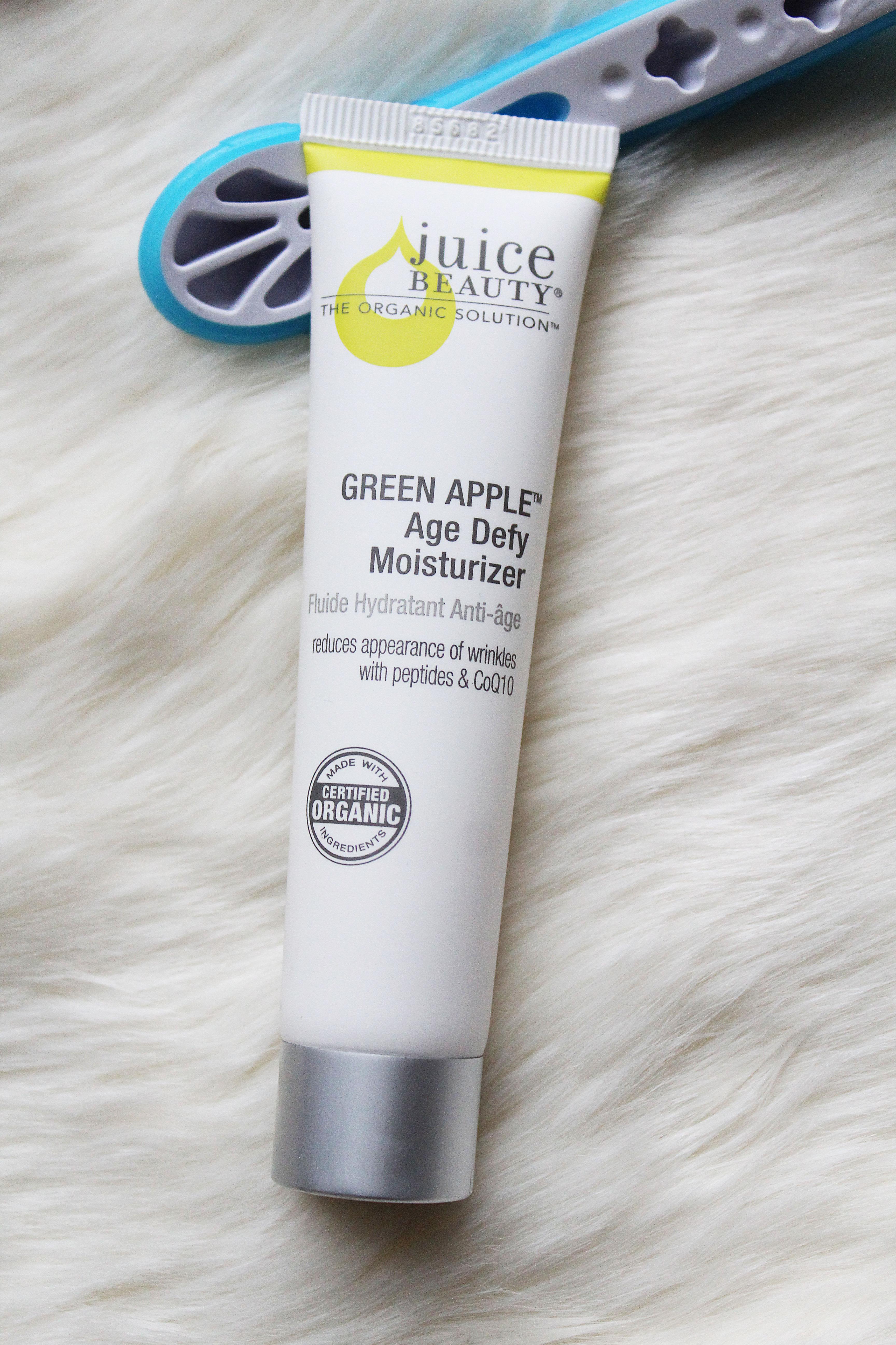 juice beauty review