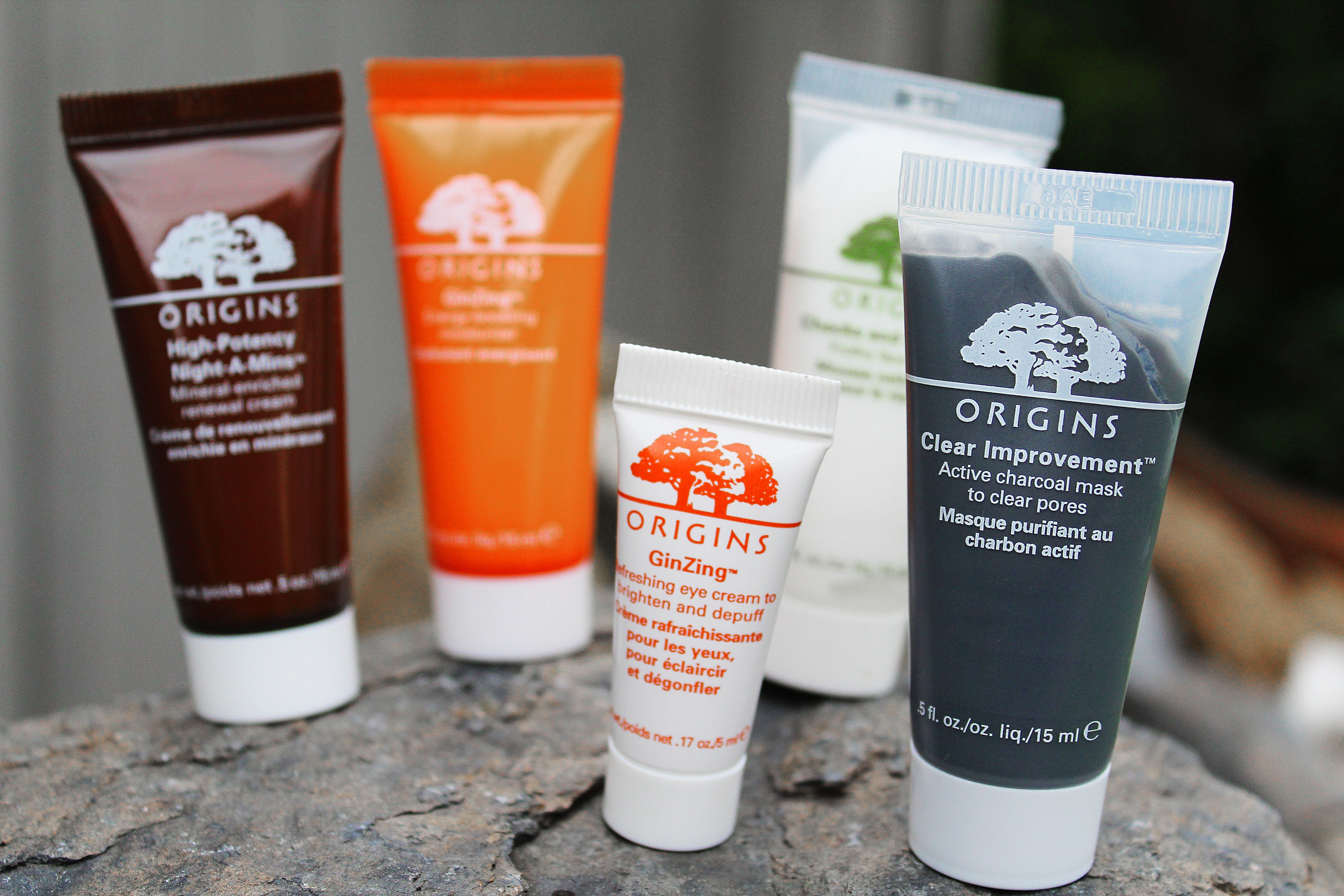 Natural Skincare Brand Origins