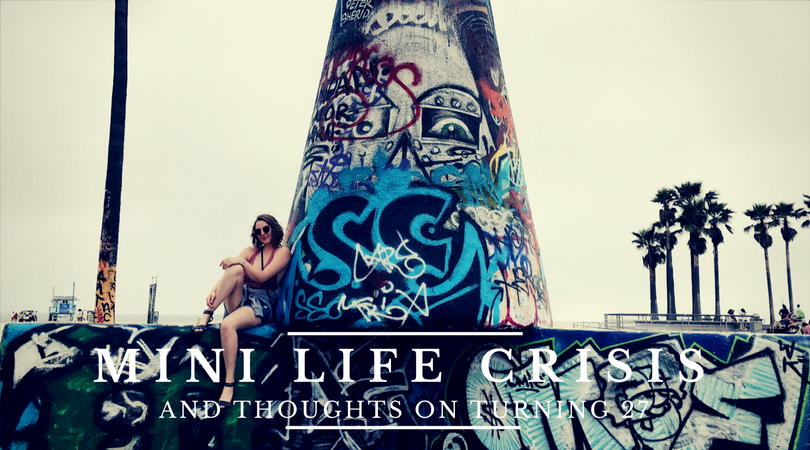 mini life crisis