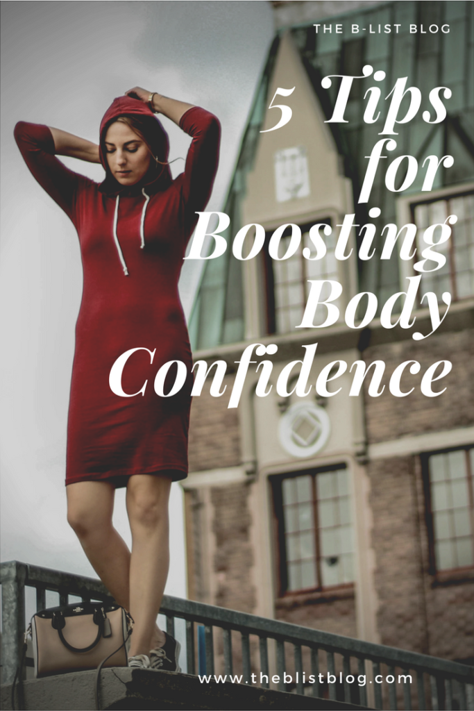 boosting body confidence