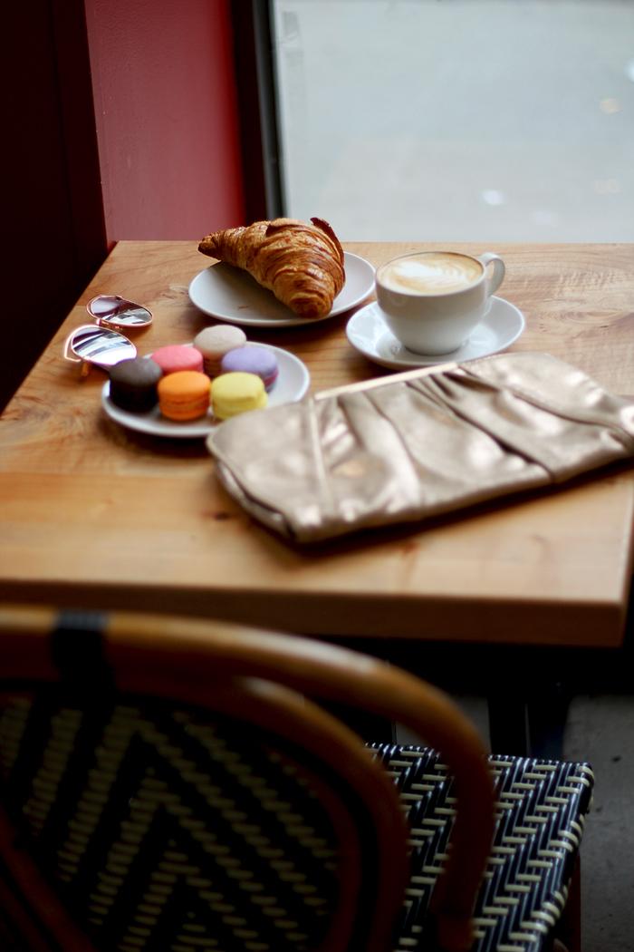 instagram worthy cafe's