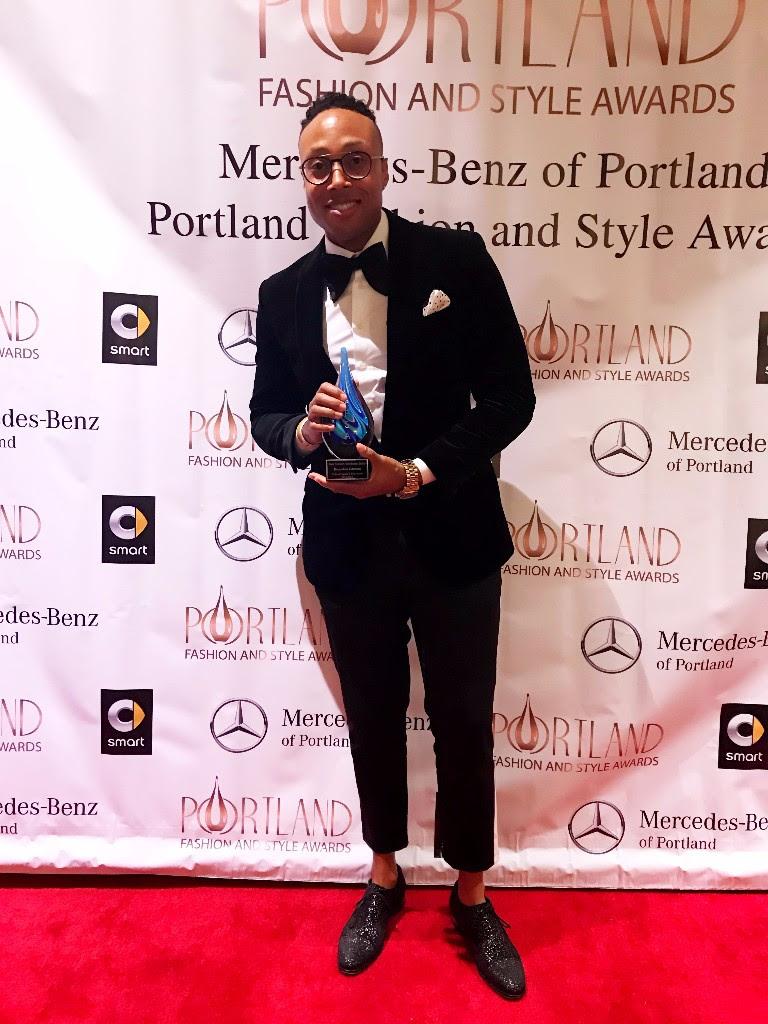 portland's top stylist