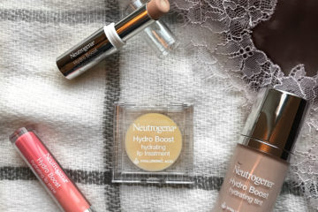 neutrogena makeup essentials