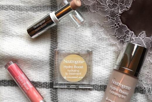 neutrogena makeup essentials